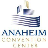 logoAnaheim Convention Center