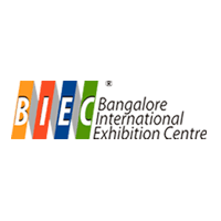logo BIEC - Bengalore International Exhibition Centre