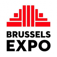 logoBrussels Expo - Exhibition Center