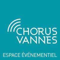 logoLe Chorus de Vannes, Parc des expositions