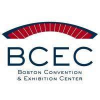 logoBoston Convention and Exhibition Center - BCEC
