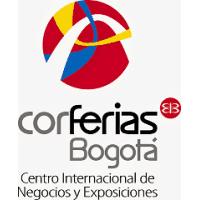 logoCORFERIAS Bogota