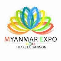 logoMyanmar Expo Hall at Fortune Plaza