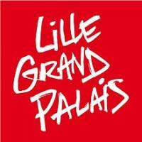 logoLille Grand Palais